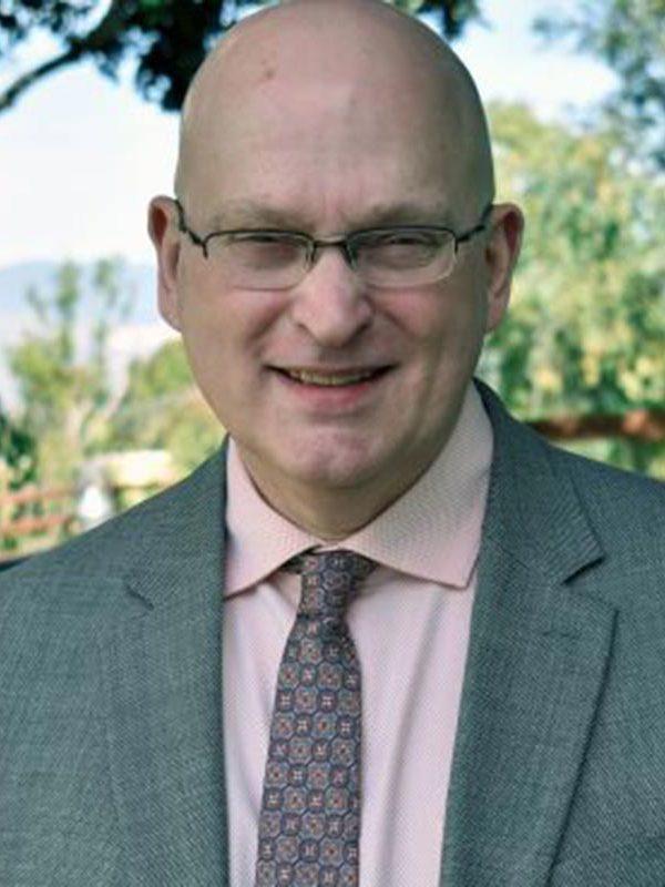 Scott Slagle